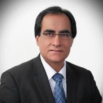 Dr Mohammad Adil